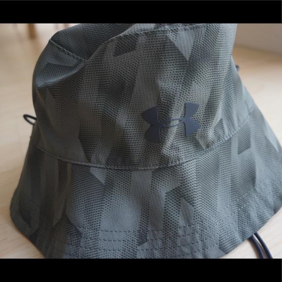 6b30d7ec554 Under Armour Bucket Hat. M 5af3df55a44dbe37055c3a39